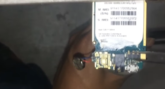 dead battery connector repair