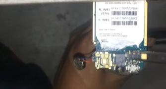dead battery connector repair