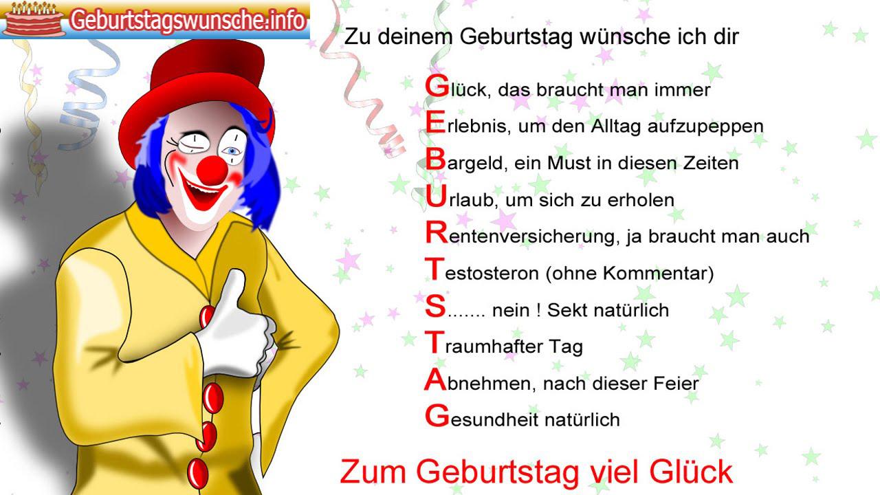 Ausmalbilder Zum 43 Geburtstag : Lustige Geburtstagsspr Che 200 W Nsche Zum Geburtstag