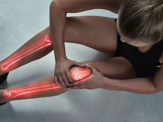 The 7 Natural Home Remedies for Knee Pain