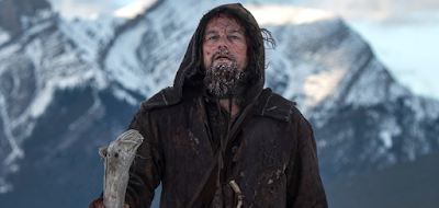Cel Mai Bun Actor: Leonardo DiCaprio - The Revenant