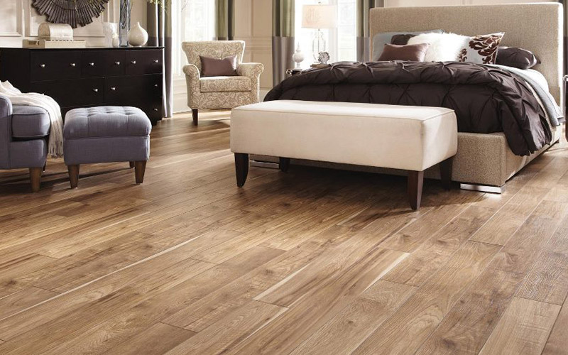 Dark Vs Light Hardwood Flooring Which Is Right For You - Light or dark wood flooring