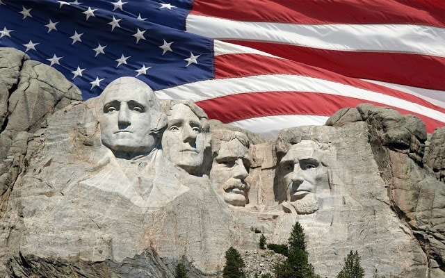 Happy Presidents Day Wallpapers 2