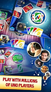 UNO ™ & Friends 2.6.2a APK Gratis
