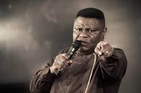 Things will not change overnight – Bishop Okonkwo speaks on the current Nigerian situation
