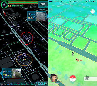 Cara Mudah Mengetahui Lokasi Pokemon Langka di Game Pokemon Go