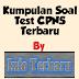 Kumpulan Soal Tes CPNS Terbaru 2018