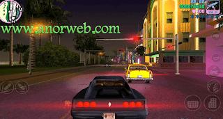 تحميل لعبة GTA Vice City للأندرويد