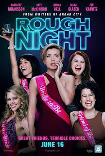 A Noite é Delas Legendado Online