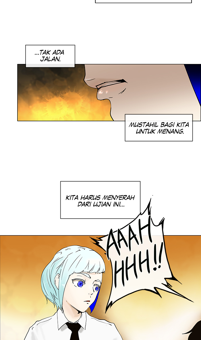 Tower of God Bahasa indonesia Chapter 18