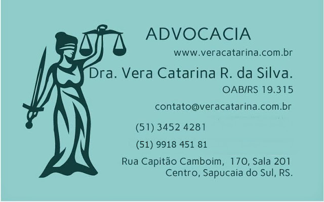 Advocacia, Vera Catarina, Mapa, endereço, contato, fone, celular, como chegar, Fale conosco