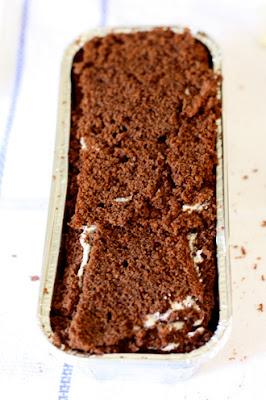 Cách làm bánh socola nhân kem