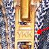 Άχρηστη πληροφορία: Τί στο καλό σημαίνουν τα αρχικά YKK στα φερμουάρ;