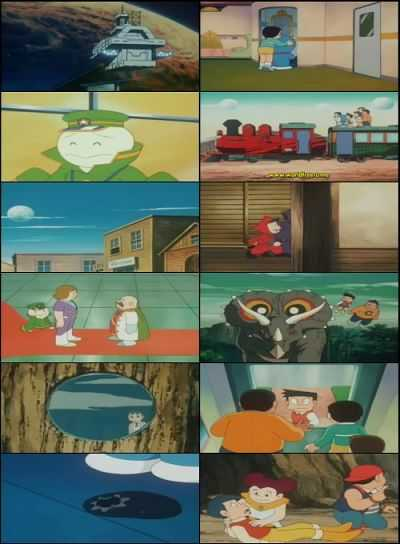 Doraemon Full Movie Hindi Dubbed Download