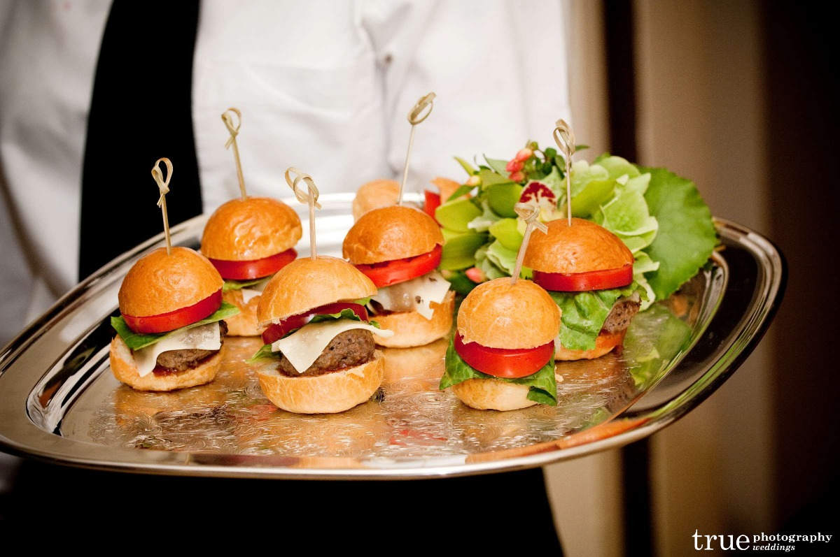 Wedding Reception Food Ideas On A Budget: Authentic Flavors: How To Cut Wedding Food Costs
