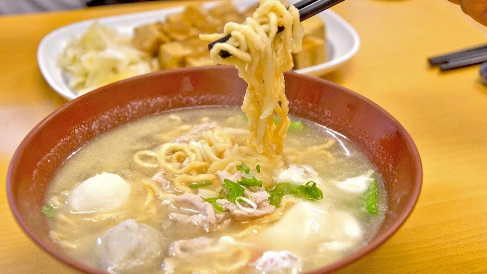 [臺南][安平區] 小不點臭豆腐 安平在地小點心 食記