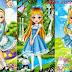 <center>Moja recenzja ksiażki i filmu Alicja w Krainie Czarów/Alice in Wonderland- part II Elouai graphics</center>