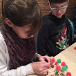 Photos from STEM program Nov. 12th at MRL