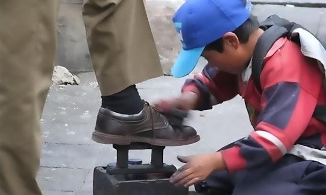 12 de junio - Día Mundial contra el Trabajo Infantil