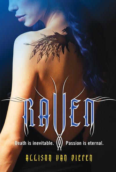 Raven – Allison van Diepen