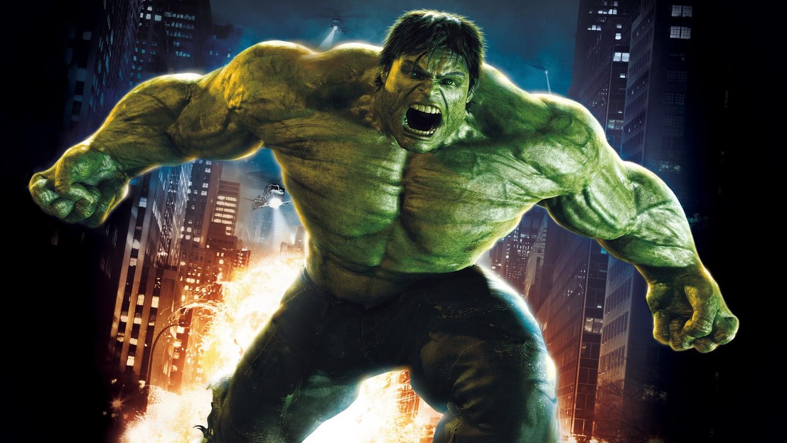 angry hulk throwing rocks - photo #18