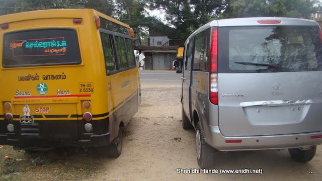 Tata Venture Vs Maruti Eeco Vs Maruti Omni Enidhi India