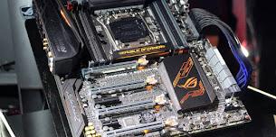 Chipset Intel Z370 Coffee Lake Blokir Prosesor Kaby Lake
