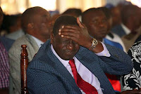 ruto%2Bcries - It is over for RUTO and his corrupt friends! See who DPP HAJI has enlisted to help in the 21 billion dams' scandal-This guy is not joking with thieves