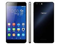 Huawei Honor 6 Plus, Phablet Octa Core 64-bit Dengan OS Android KitKat & Adopsi 3 Buah Kamera