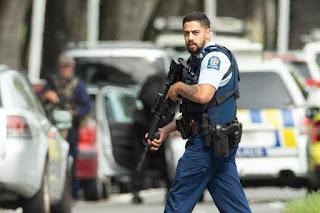 Serangan pengganas Christchurch: FB sekat 1.5 juta video dalam tempoh 24 jam