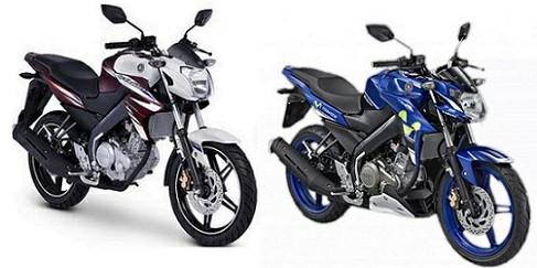Daftar Harga Motor Yamaha Matic Terbaru