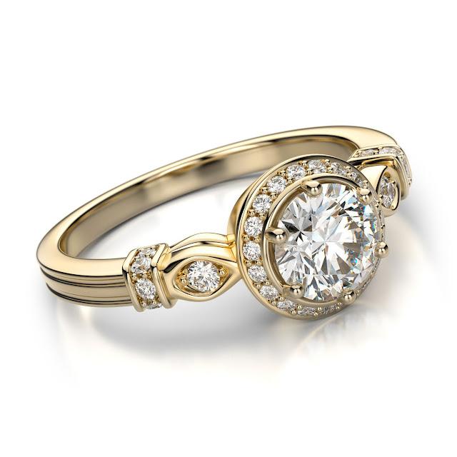 Beautiful Cheap Wedding Rings