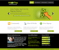 Hits4Pay - Earn Money by Reading Emails