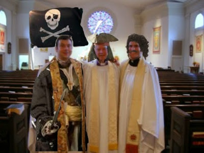 pirate Mass
