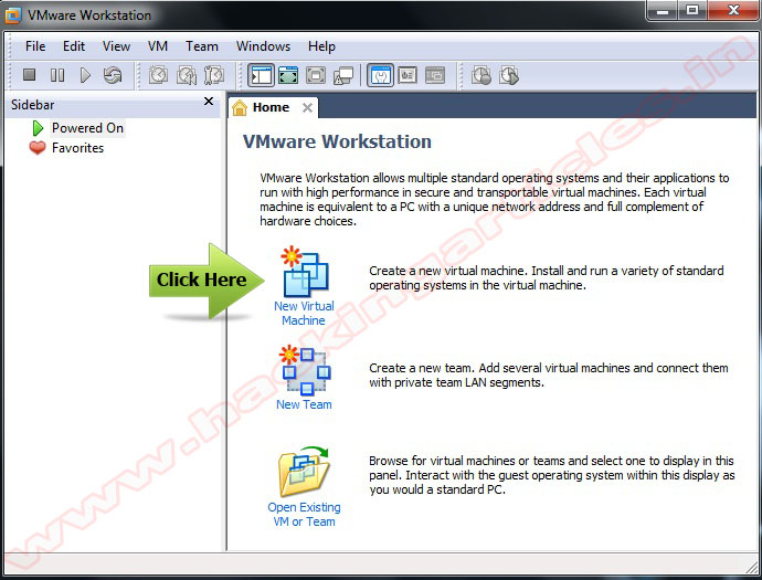 How to Install Backtrack 5 in Windows PC