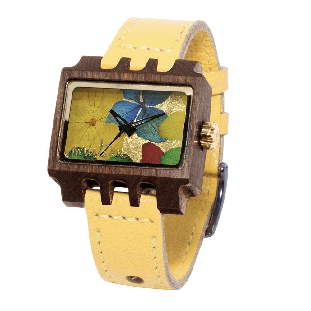 Ladies Wooden Watches Gift Guide 2019