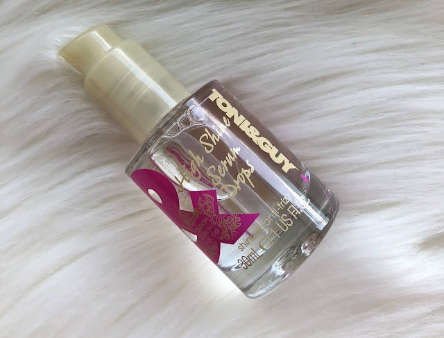 Toni&Guy serum