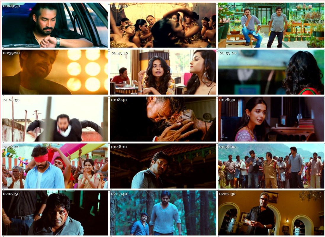 Gabbar Singh 3 Hindi Dubbed Movie Download