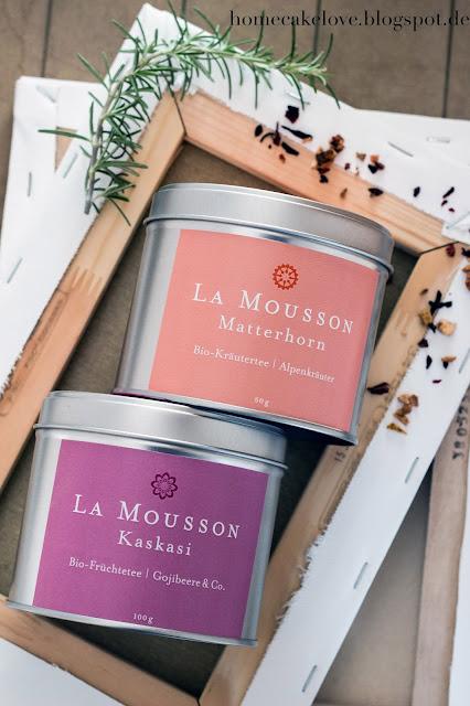 La Mousson,Biotee, saarländisches Unternehmen, Tee zum genießen und verschenken, Bio Kräutertee,Bio Früchtetee