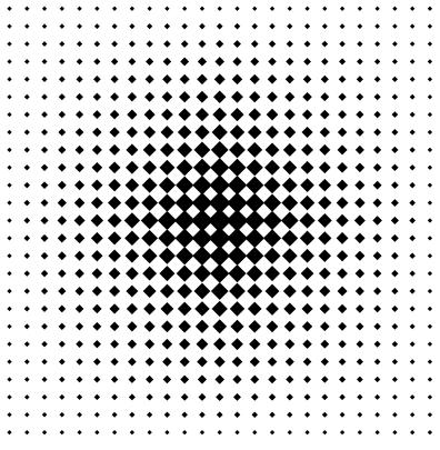 Tutorial Corel Draw Terbaru, Cara Membuat Background titik