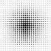 Tutorial Corel Draw Terbaru, Cara Membuat Background titik-titik banyak Halftone