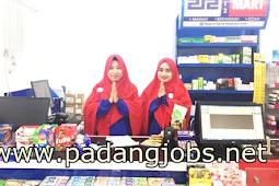 Lowongan Kerja Padang: 212 Mart Mei 2018