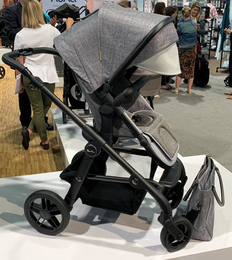 1ea776f44 The New Silver Cross Coast Stroller - The Baby Gear Files