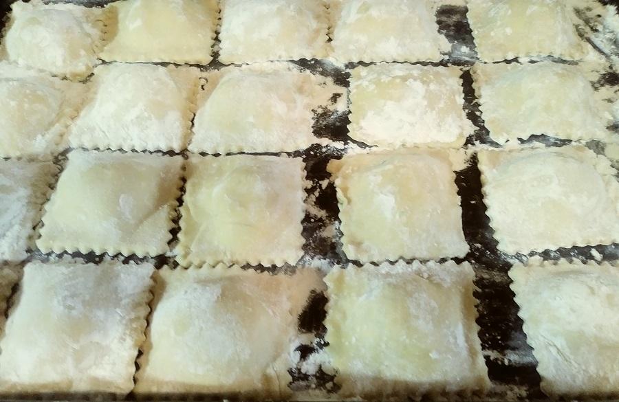 Easy Homemade Ravioli Recipe