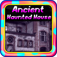 AvmGames Ancient Haunted …