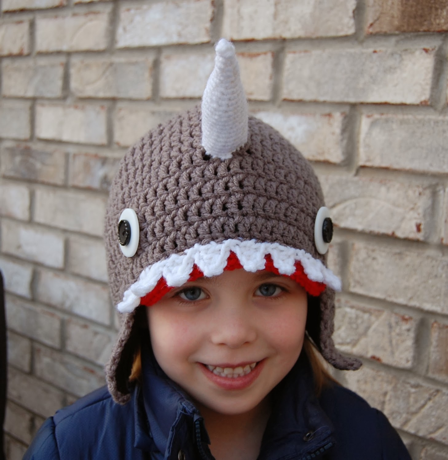3b8c4956cd6 Roonie Ranching  Ikey s Narwhal Hat