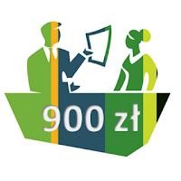 900 zł zwrotu ZUS mBiznes konto start komfort mbank