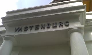 Benteng Vastenburg