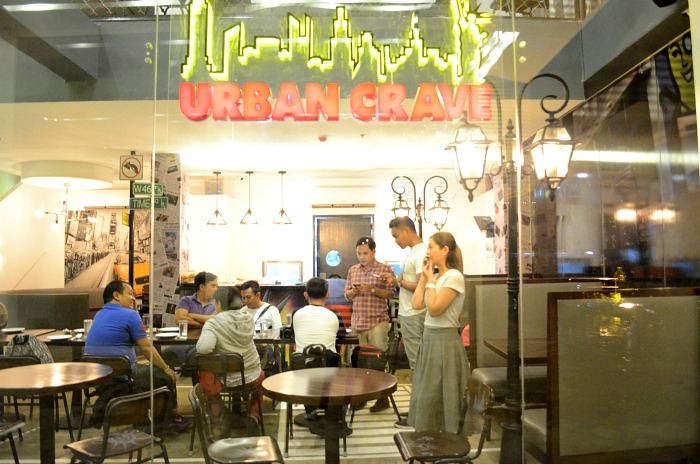 URBAN CRAVE CEBU