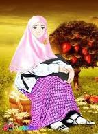 Manfaat Kecantikan dan Kesehatan Menggunakan Jilbab